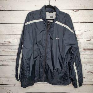 Nike Men's Windbreaker Jacket Size XXL